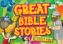 Great Bible Stories, Paperback / softback Book