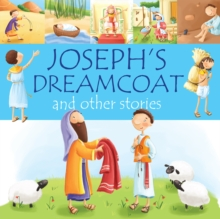 Joseph's Dreamcoat and other stories, Hardback Book