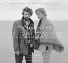 The Making of Star Wars, Paperback Book