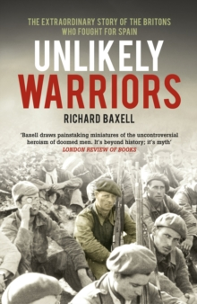 Unlikely Warriors, Paperback / softback Book