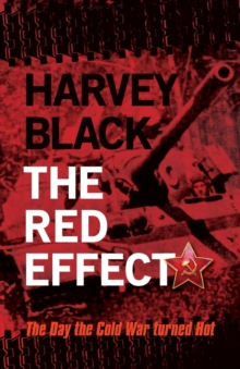 The Red Effect, Paperback / softback Book