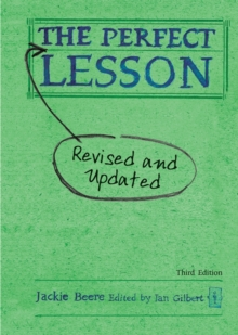 The Perfect Lesson, Hardback Book