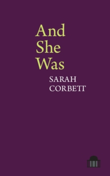 And She Was : A Verse-Novel, Paperback Book