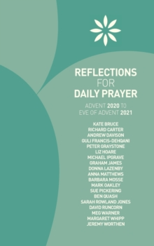 Reflections for Daily Prayer, Paperback / softback Book