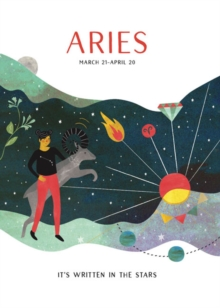 Astrology: Aries, Hardback Book