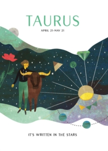 Astrology: Taurus, Hardback Book