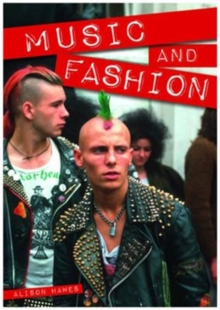 Music and Fashion, Paperback Book