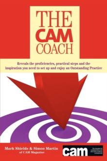 The CAM Coach, Paperback Book