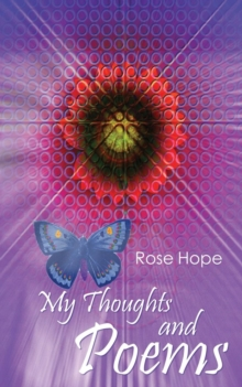 My Thoughts and Poems, Paperback Book