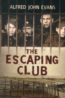 Escaping Club, Paperback / softback Book