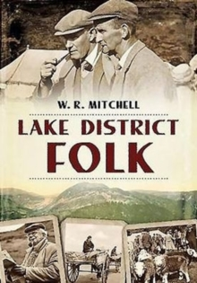 Lake District Folk, Paperback / softback Book