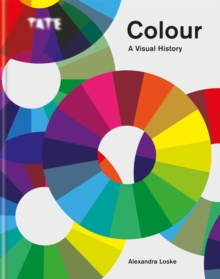 Tate: Colour: A Visual History, Hardback Book
