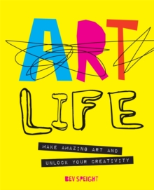 Art Life, Paperback / softback Book