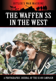 Waffen SS in the West, Paperback / softback Book