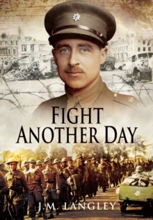 Fight Another Day, Hardback Book