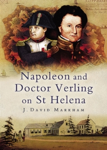 Napoleon and Doctor Verling on St Helena, EPUB eBook