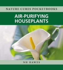 Air-Purifying Houseplants, Paperback / softback Book