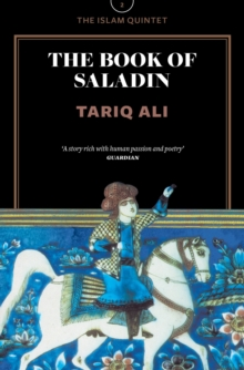 The Book of Saladin, Paperback / softback Book