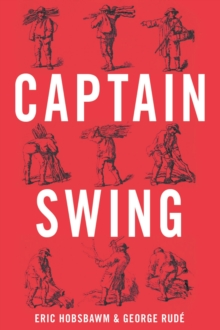Captain Swing, Paperback / softback Book