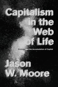 Capitalism in the Web of Life : Ecology and the Accumulation of Capital, Paperback Book