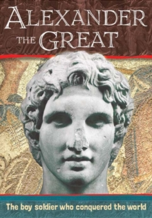 Biography: Alexander the Great, Paperback Book