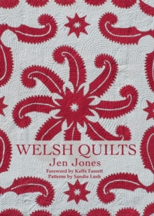 Welsh Quilts, Paperback / softback Book