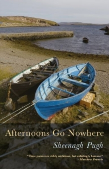 Afternoons Go Nowhere, Paperback / softback Book