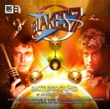 BLAKES 7 BATTLEGROUND 1.2 CD, CD-Audio Book