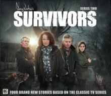Survivors: Series Two Box Set, CD-Audio Book