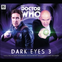 Dark Eyes 3, CD-Audio Book