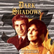 The Devil Cat, CD-Audio Book