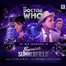 The New Adventures of Bernice Summerfield, CD-Audio Book