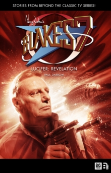 Lucifer: Revelation, CD-Audio Book