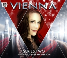 Vienna: Series Two Boxset, CD-Audio Book