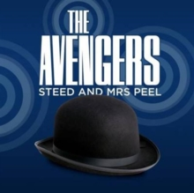 The Avengers - Steed & Mrs Peel : The Graphic Novel, Paperback Book