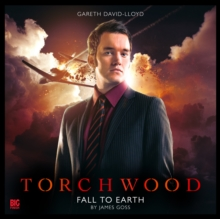 Torchwood - 1.2. Fall to Earth, CD-Audio Book