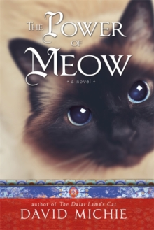 The Power of Meow, Paperback Book