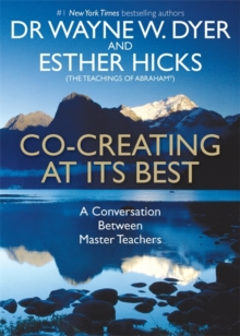 Co-creating at Its Best : A Conversation Between Master Teachers, Paperback Book