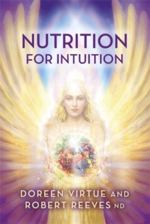 Nutrition for Intuition, Paperback Book