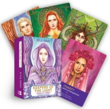 Keepers of the Light Oracle Cards, Cards Book