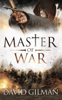 Master Of War, Hardback Book