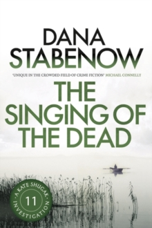 The Singing of the Dead, EPUB eBook