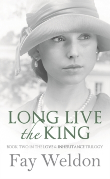 Long Live the King, Hardback Book