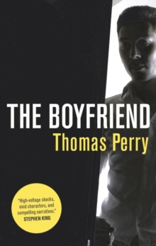 The Boyfriend, Hardback Book