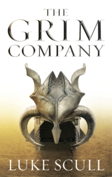 The Grim Company, Hardback Book