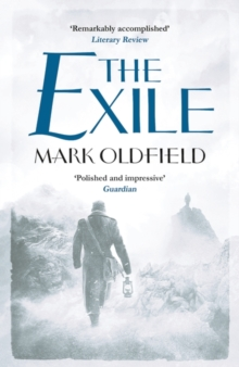The Exile, Paperback Book