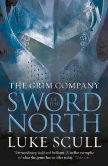 Sword of the North, Paperback Book