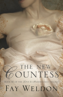 The New Countess, Paperback / softback Book