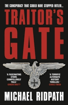 Traitor's Gate, Paperback Book