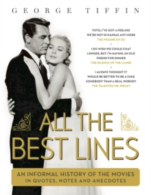 All The Best Lines, Hardback Book